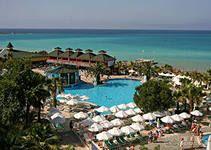 Готель дельфін ботанік в туреччині - фото