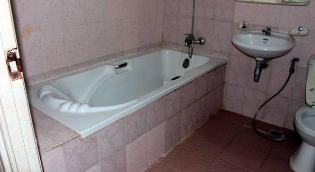 Готель Garden House Guesthouse в Сієм Ріпі