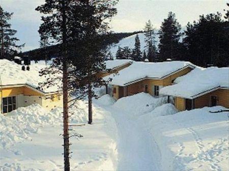 Турбаза в Лапландії