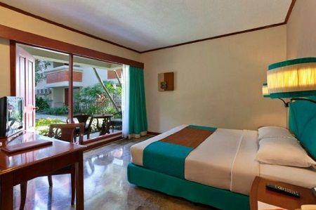 Готелі індонезії