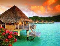Готелі мальдів 4 і 5 зірок, все включено: казковий відпочинок на райських островах!