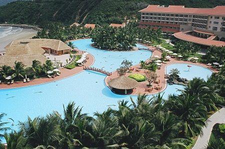 4-зірковий готель в Нячанге