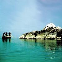 Озеро альберт