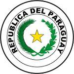 Герб Парагваю