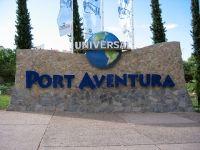 Парк порт авентура в іспанії - казка наяву