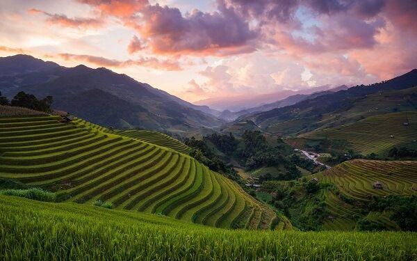 де краще відпочивати у В`єтнамі в березні?