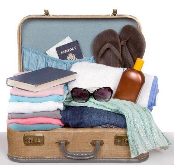 який одяг узяти з собою у відпустку до В`єтнаму?