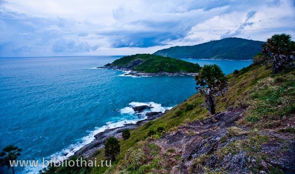 Пхукет (phuket). Туристичне опис курорту.