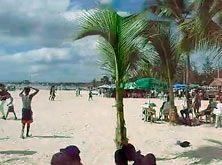 Пляж боки чика