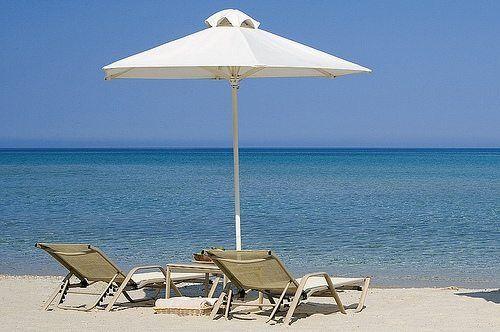 Пляжі халкідікі: top-5 пляжів кассандри для відпочинку з дитиною