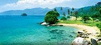 Пляжний відпочинок в малайзії: опис курортів і островів з картою російською мовою