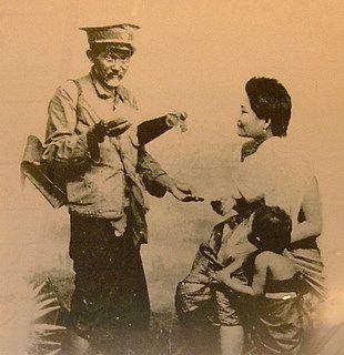 Пошта таїланду і філателістичний музей, bangkok. Історія тайських поштових марок.