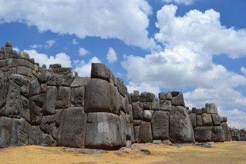 Під столицею чилі знайдений втрачене місто інків