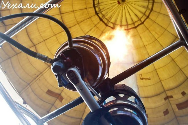 Подарунок на мій день народження: політ на повітряній кулі в ванг вьенге. Відгуки, ціна, фото ванг вьенга з-під хмар