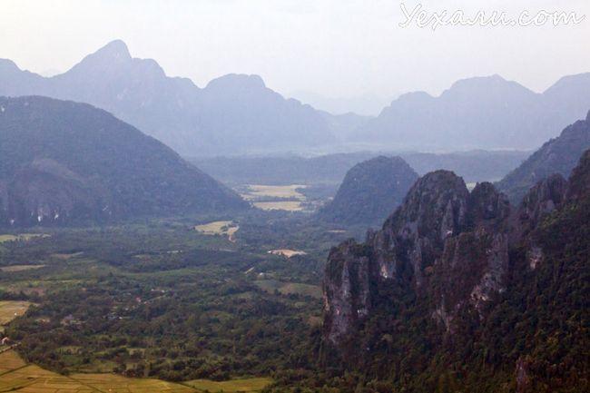 фото Лаосу