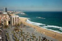 Погода в барселоні в вересні: насолоджуйтеся пляжами!