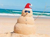 Погода в єгипті на новий рік - безтурботне море або шквалистий вітер?