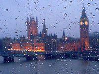 Погода в Лондоні по місяцях