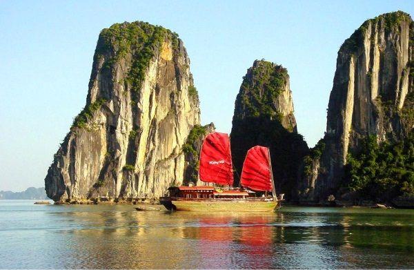 Погода в нячанге, фантьет, фукуоці і інших курортах в`єтнаму: куди і в якому місяці їхати?