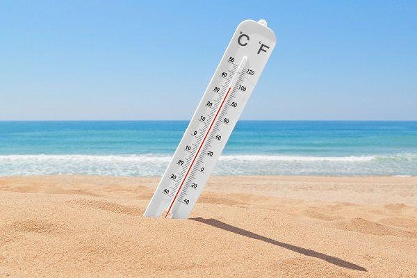 Температура в листопаді у В`єтнамі