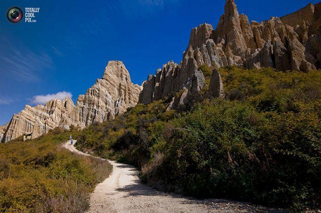 Природні ландшафти від фотографа пітера люксема