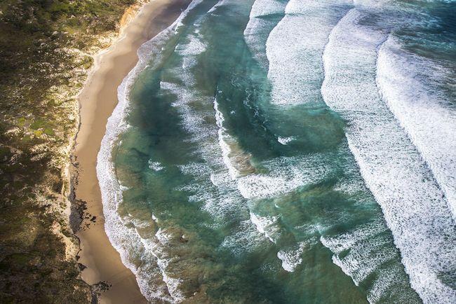 Подорож по австралії довжиною в дев`ять місяців: кращі фотографії