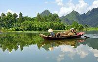погода в В`єтнам в червні