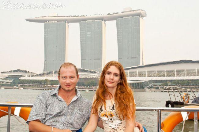 Подорож в сингапур і на балі: пам`ятки, хмарочоси, храми. А ще мавпа вкрала мої окуляри!
