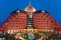 Рейтинг найпривабливіших готелів туреччині