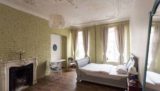 Рейтинг the guardian. Топ-10 luxury-хостелів європи. Від севільї до санктрпетербурга