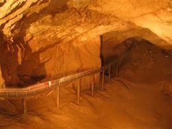 Розкіш печерного інтер`єру