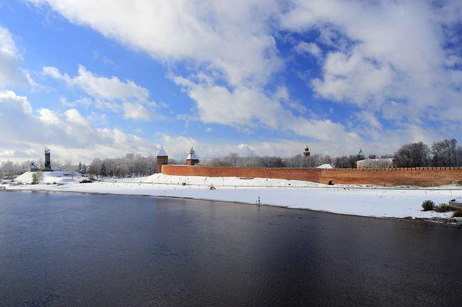 куди поїхати в россии взимку