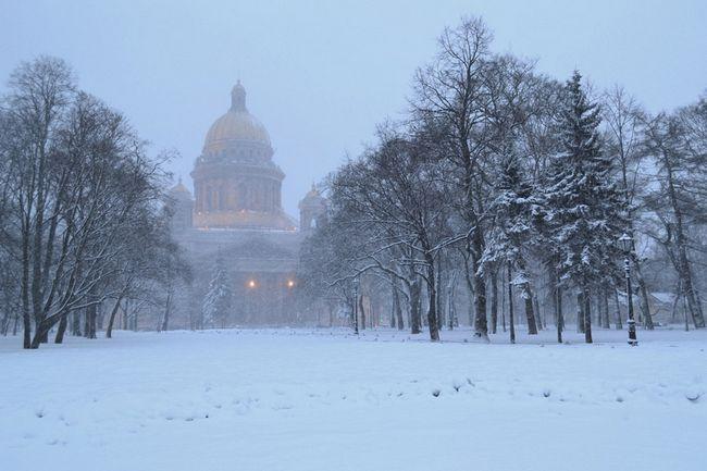 відпочинок взимку куди поїхати росія