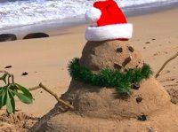 Різдво на пляжі, або яка погода на кіпрі в грудні