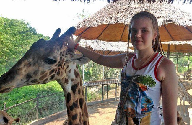 Сафарі парк в бангкоку: рай для тварин, рай для туристів!
