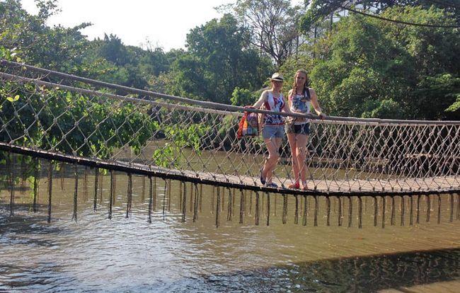 Сафарі-парк в Таїланді, Бангкок (Safafi World).