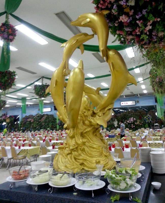 Сафарі-парк, Бангкок (Safafi World)