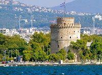 Салоніки: пам`ятки древньої цивілізації