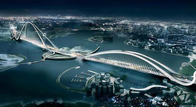 Найбільші і красиві мости світу
