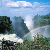 Найдешевші місця для відпочинку в африці