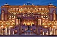 Найдорожчі і привабливі готелі в світі