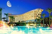 Найкомфортніші готелі анталії: 5 зірок, перша лінія, власний пляж, все включено