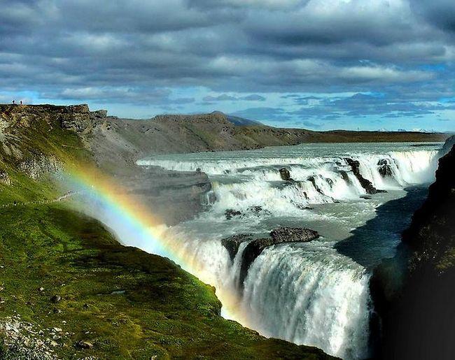 Найкрасивіші або одні з найбільш водоспади світу