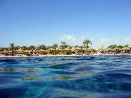 Найкрасивіші курорти світу