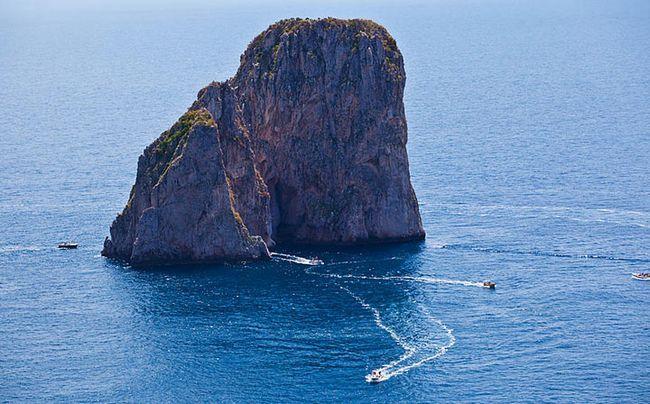 Італія: найкрасивіші місця