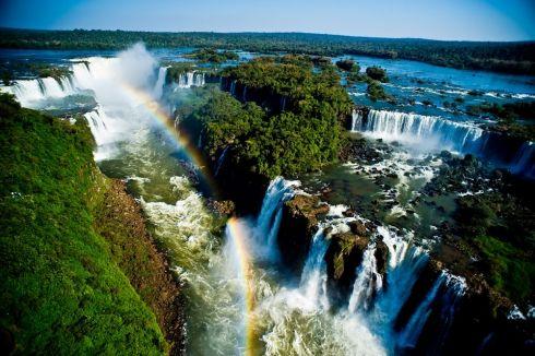 Найкрасивіші місця світу