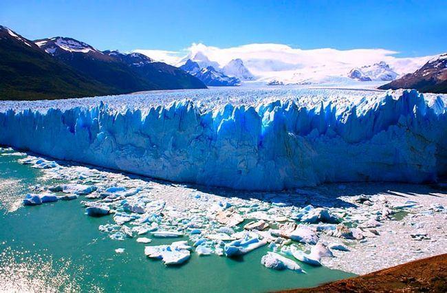 Найкрасивіші пейзажі світу