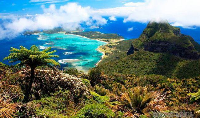 Острови Уїтсанді