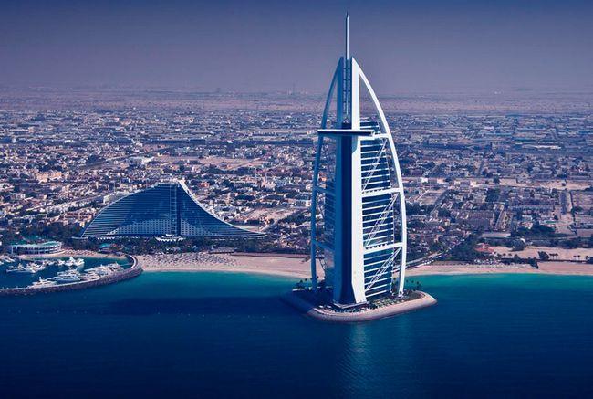 Найкрасивіші будівлі світу