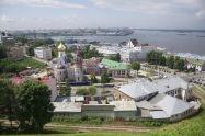 Найпопулярніші міста росії у мандрівників